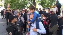 Cumhurbaşkanı Erdoğan 15 Temmuz Şehitlerinin Ailelerini Ziyaret Ediyor 1