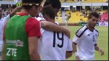 Abdalla El Said Goal HD - Congo 1-2 Egypt 09.10.2016 HD