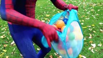 Spiderman vs Venom in Real Life! Spider-man Bowling Fun Movie Party