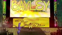 WWE 2K17 No Mercy  | WWE World Champion AJ Styles battles John Cena and Dean Ambrose at WWE No Mercy