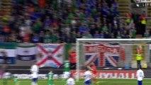 ★ NORTHERN IRELAND 4-0 SAN MARINO ★ 2018 FIFA World Cup Qualifiers - All Goals ★