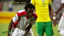 ★ BURKINA FASO 1-1 SOUTH AFRICA ★ 2018 FIFA World Cup Qualifiers - All Goals & Penalty Misses ★