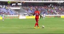 Nigeria vs Zambia 2-1 World Cup 2018 Qualifier Football Match 9/10/2016 (HIGHTLIGHT FULL)