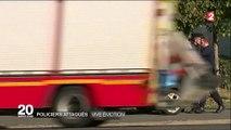 Attaque de policiers à Viry-Châtillon : les habitants sous le choc