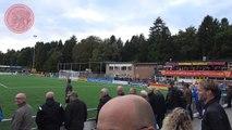 csv Apeldoorn - SDC Putten  Sta Op Sta Op