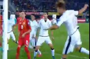 TAKE Goal Immobile. Macedonia 2 - 3 Italy -GOAL / Macedonia VS Italia 2-3 CIRO IMMOBILE| LIVE HD World cup Qualifiers 20