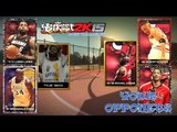 NBA Street 2K15: King of the Streets Episode 11