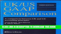 Download UK/Us GAAP Comparison: A Comparison Between UK and