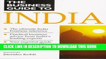 [PDF] Business Guide to India (Business Guide to Asia) Full Colection