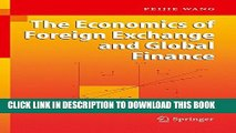 [PDF] The Economics of Foreign Exchange and Global Finance Full Online