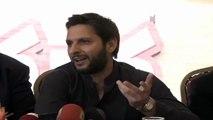 Watch Afridi insults Javed Miandad again!