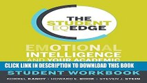 FAVORIT BOOK The Student EQ Edge: Emotional Intelligence and