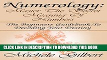 Numerology Secrets Of Master Number 11! - video dailymotion