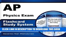 [PDF] AP Physics Exam Flashcard Study System: AP Test Practice Questions   Review for the Advanced