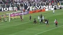 Melhores Momentos - Gols de Figueirense 0 x 1 Botafogo - Campeonato Brasileiro (09-10-16)