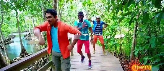 Watch Online Kalavathi (2016) Telugu HDTV Rip Part-1