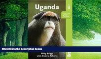 Big Deals  Uganda (Bradt Travel Guide Uganda)  Best Seller Books Best Seller
