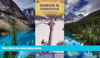 Must Have PDF  Cameroon 1:1,500,000 and Gabon 1:950,000 Travel Map (International Travel Maps)
