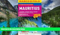 Big Deals  Mauritius Marco Polo Guide (Marco Polo Guides)  Best Seller Books Best Seller