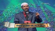 Alhamdulillah! A Christian woman accepts  Islam - Dr Zakir Naik