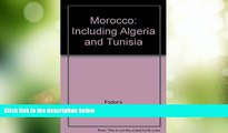 Big Deals  Morocco: Including Algeria and Tunisia  Best Seller Books Most Wanted