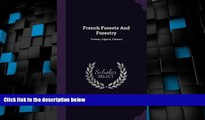 Big Deals  French Forests And Forestry: Tunisia, Algeria, Corsica  Best Seller Books Best Seller