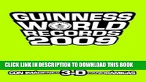 [PDF] Libro Guinness de World Records 2009 (Guinness Book of Records) (Spanish Edition) Full