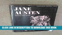 [PDF] Jane Austen: A Collection of Critical Essays (20th Century Views) Full Online