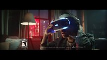 PlayStation VR ft. STAR WARS Battlefront Rogue One - X-wing VR Mission