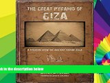 Big Deals The Great Pyramid of Giza: A Modern View on Ancient Knowledge Best Seller Books Most