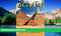 Must Have PDF  Egypt: An Extraterrestrial And Time Traveler Experiment  Full Read Most Wanted