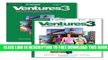 [PDF] Ventures Level 3 Value Pack (Student s Book with Audio CD and Workbook with Audio CD) Full
