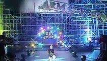 Wwe Raw Batista and Rey Mysterio vs Kane and Big Show 2005 highlights champion HD