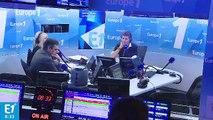 François Fillon répond aux questions des auditeurs d'Europe 1