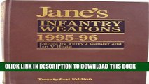 [PDF] Jane s Infantry Weapons 1995-96 (Jane s Weapon Systems Infantry) Full Online