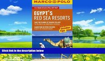 Big Deals  Egypt s Red Sea Resorts Marco Polo Guide Guide (Marco Polo Guides) (Marco Polo Travel