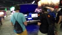 Turtle Beach Gaems Vanguard Gaming Center E3 Expo 2015