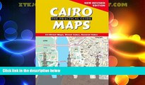 Big Deals  Cairo The Practical Guide: Maps: New Revised Edition  Best Seller Books Most Wanted