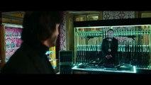 John Wick 2 - Bande-annonce - VO - Keanu Reeves