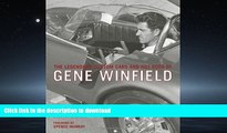 READ THE NEW BOOK The Legendary Custom Cars and Hot Rods of Gene Winfield READ EBOOK