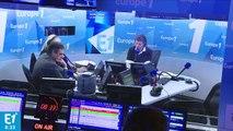 """François Fillon : """"Le budget de François Hollande sera à 4,5% de déficit"""""""