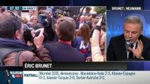 Brunet & Neumann : Nicolas Sarkozy peut-il encore battre Alain Juppé? - 10/10