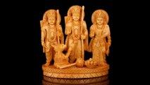 Bhumi Seye Vinay Sunai   Sampurna Ramayan     Ram Navmi Special Song 2016   Moxx Music Company