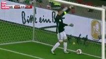 Manuel Neuer réalise le geste le plus ridicule de sa carrière