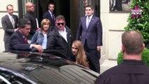 Céline Dion en couple après la mort de René Angélil ? Elle répond ! (VIDEO)