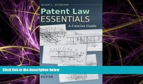 FULL ONLINE  Patent Law Essentials: A Concise Guide, 4th Edition