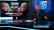 Hillary Clinton Defends Rapists, Attacks Trump