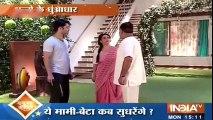 Kuch Rang Pyar Ke Aise Bhi 11th October 2016 News - Sonakshi Vicky ki Hui fight