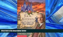 Online eBook J. R. R. Tolkien: The Man Who Created The Lord of the Rings
