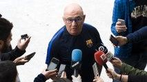 FCB Femení: Prèvia Lliga de Campions FC Barcelona - Minsk [CAT]